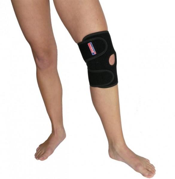 Große Neopren Bandage für das Knie von Kindmax