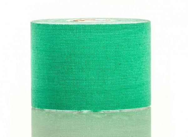 Gatapex Physiotape Kinesiology-Tape grün (5,5 m x 5 cm)