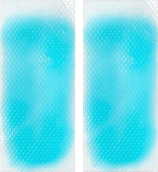 Cool-Patch Kühlpflaster (10 x 2 Stück) 10er Pack (=20 Stück)